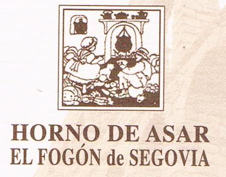 Fogón de Segovia